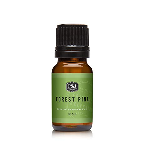 Forest Pine Premium Grade Fragrance Oil - Perfume Oil - 10ml