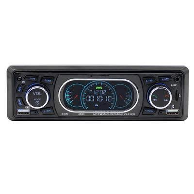 radio 1 din bluetooth fabricante ZLT Safety