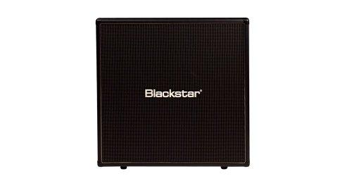 Blackstar (HTV412B) 80W, 4 x 12, Closed