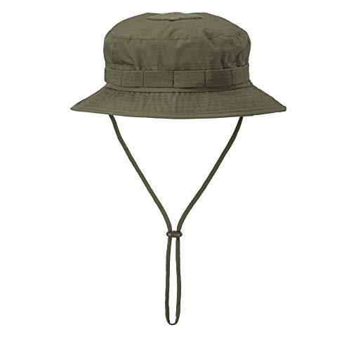 Helikon-Tex Men's CPU Hat-Olive Green, grün, XL/Regular