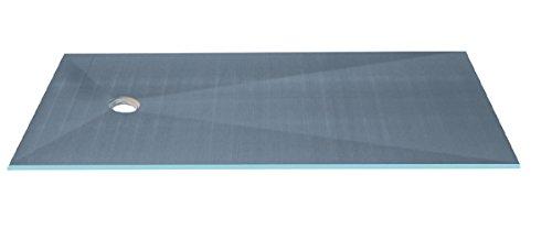 WEDI Fundo Primo Duschtasse rechteckig 180x 90cm zu Drehexcenter OEM 07–37–35–180