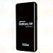 Samsung Galaxy S9, 64GB, Midnight Black - For GSM (Renewed)