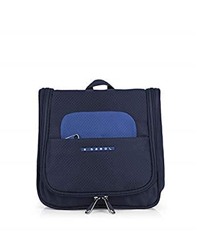 Gabol, beauty case, 30 cm, blu