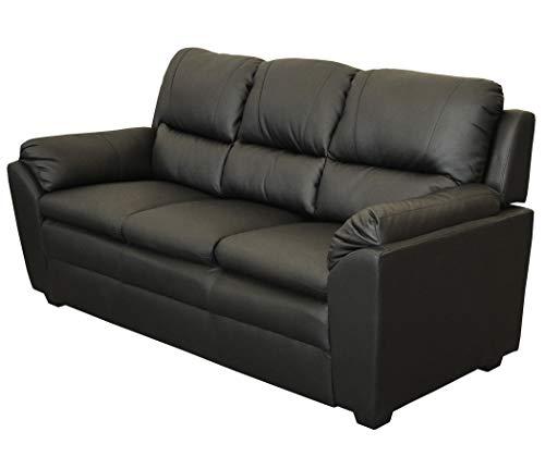 otto sofa leder 3 sitzer