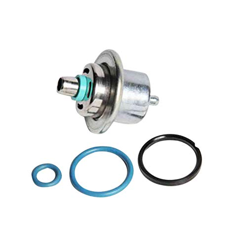 ACDelco 217-1582 GM Original Equipment Fuel Injection Pressure Regulator Kit with O-Rings