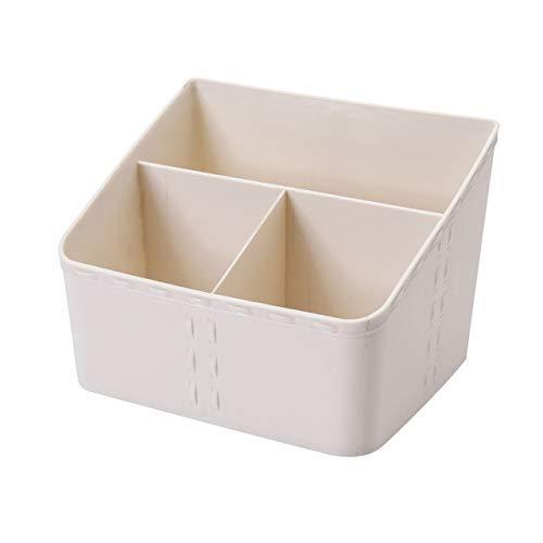 ZHAS Boîte de Rangement en Plastique Boîte de Rangement en Plastique Boîte de Rangement en Plastique pour boîte de Rangement en Plastique tissé