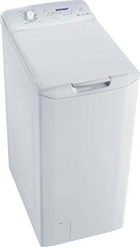 Lavatrice Zerowatt Carica Dall alto ZTPL1061D 1-30 6 KG 1000 Giri Classe A+