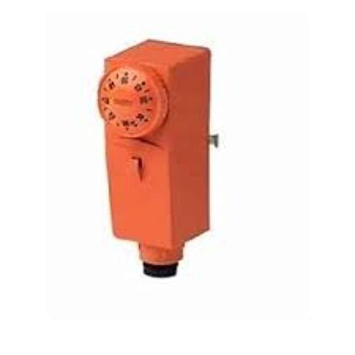 Termostato de contacto con regulación de 10ºC a 90ºC, 5,5 x 5,5 x 10 centímetros (Referencia: 749391060)
