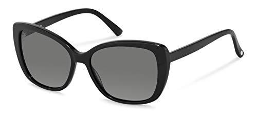 Gafas de sol Rodenstock Youngline Sun RR3323 (mujer), gafas de mujer modernas, gafas mariposa ligeras con montura de plástico