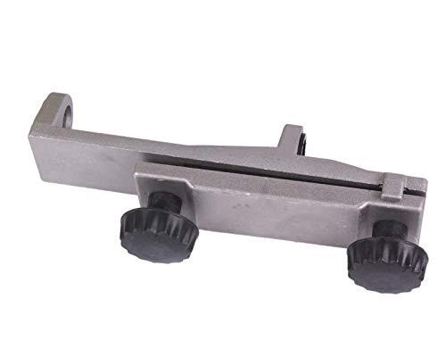 WELDINGER SVG-32 Standard-Schleifführung gerade Klingen für Nass-Schleifmaschine NSM 250 vario