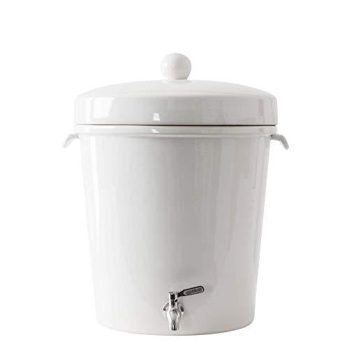 contenedores plasticos para agua fabricante Ecofiltro Toma Agua Dona Agua