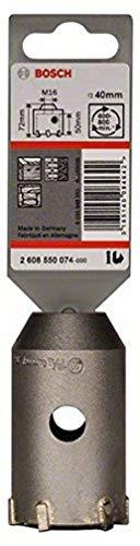 Bosch 2608550074 Couronne-trépan SDS-plus-9 Core Cutter Ø 40 mm