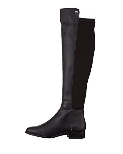 Femmes Michael Michael Kors Bottes Couleur Noir Black Taille 36 EU / 5.5 Us