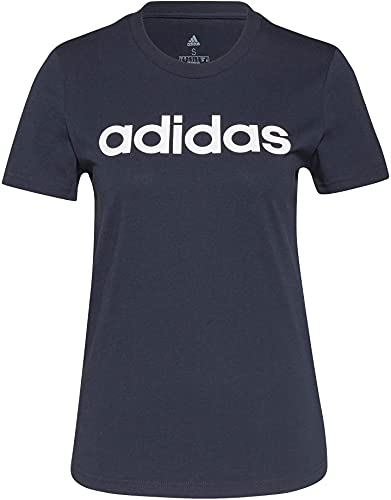 adidas Camiseta Marca Modelo W Lin T