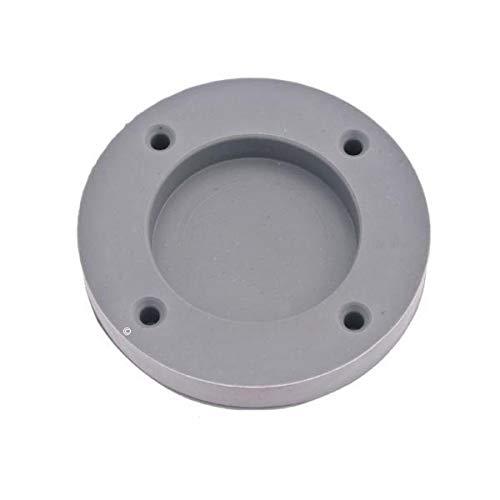 LG Pied en Caoutchouc Amortisseur de Vibrations Réducteur de Bruit pour Machines à Laver et Sèches Linge Originale - 4620ER4002B