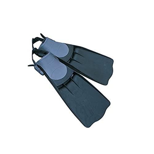 Classic Accessories Float Tube Turbo Thruster Fins, black , 22'L x 9.5'W