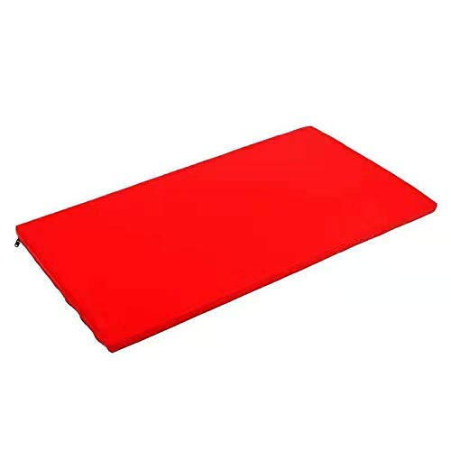 Verdikte anti-slip gymnastiekmat Yoga Kinderen dans Oefening Fitness Sports Mat Sit-up Cushion liuchang20