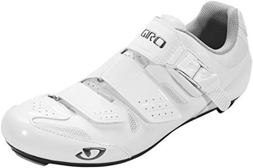 Giro Solara II Womens Road Cycling Shoe − 39, White (2019)