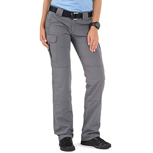 Review Of 5.11 Tactical Women's Stryke Covert Cargo Pants, Stretchable, Gusseted Construction, Style...