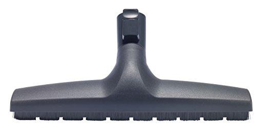 Sebo 8118ER Buse parquet standard pour aspirateurs Airbelt C/K/D Gris-noir