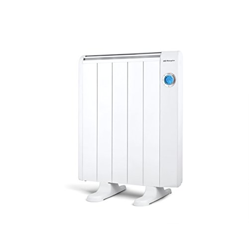Orbegozo RRE 810 Emisor térmico, Color blanco