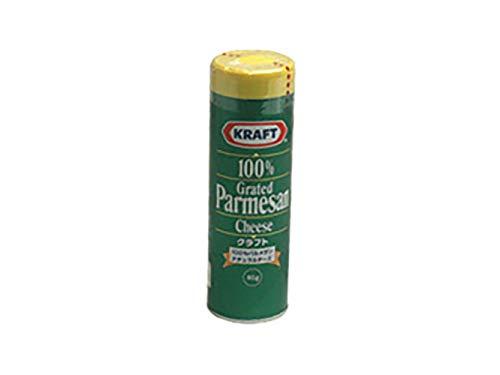 【 アメリカ産 】 KRAFT (クラフト) パルメザン 80g パルメザンチーズ 粉末 粉チーズ