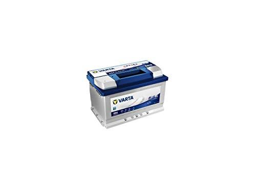 Varta Starterbatterie BLUE dynamic EFB(565500065D842)
