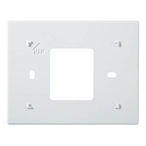 Honeywell THP2400A1027W White Coverplate Assembly