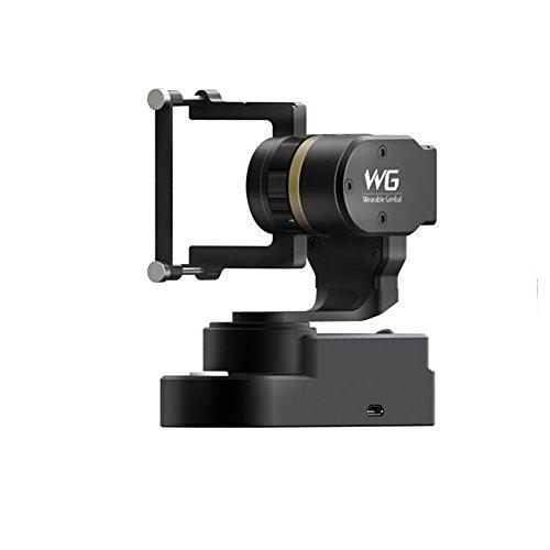 Feiyu FY WG 3-Achs-Kardan Stabilisator für GoPro Hero 3+ 4mit LCD-Touch BacPac und AEE Xiaomi Kamera