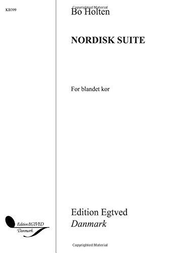 NORDISK SUITE: For Blandet Kor