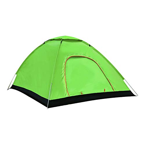 Flytise Automatic Pop Up Outdoor Family Camping Tent Models Easy Open Camp Tents Ultralight Instant Shade