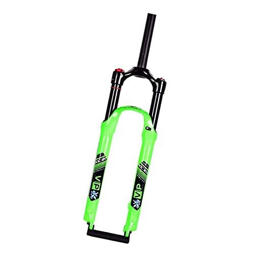 MTB Control de hombro cerrado con llave de sujeción del tubo de la suspensión de la resistencia de la suspensión de la suspensión 26/27.5 / 29 Tenedor de suspensión Relojamiento rápido Control de homb