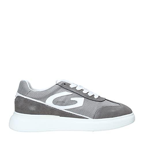 Alberto guardiani Sneakers Uomo Grigio Agu101124
