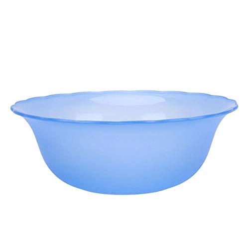 Wastafel Mini wastafel geschikt voor de professionele schoonheidssalon en thuisgebruik blauw