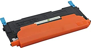 Sps Toner Cartridge Compatible With Samsung,clt-m407 Cyan