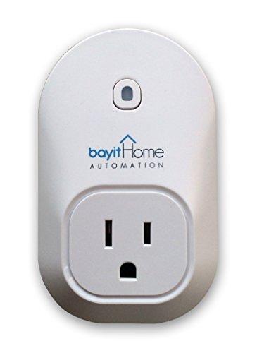 On Off Switch WiFi Socket
