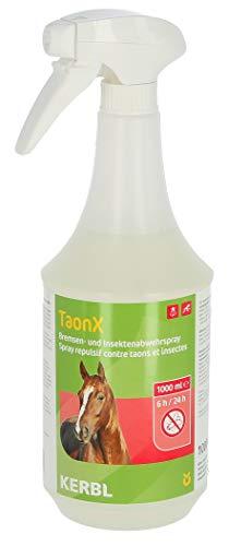 Kerbl 321571 Bremsenschutzspray TAON-X 1000 ml