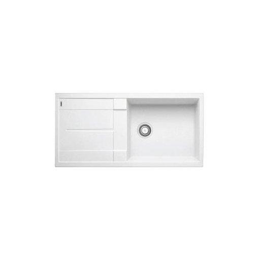 Blanco METRA XL 6 S 515 136 Küchenspüle S-515 weiß