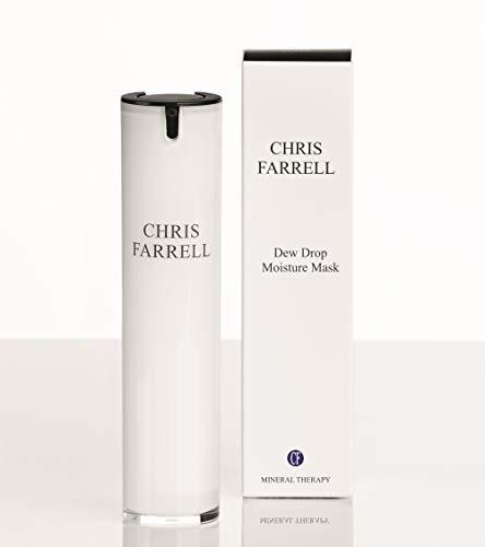 Chris Farrell Mineral Therapy Dew Drop Moisture Mask, Feuchtigkeitsmaske, 1er Pack (1 x 50 ml)