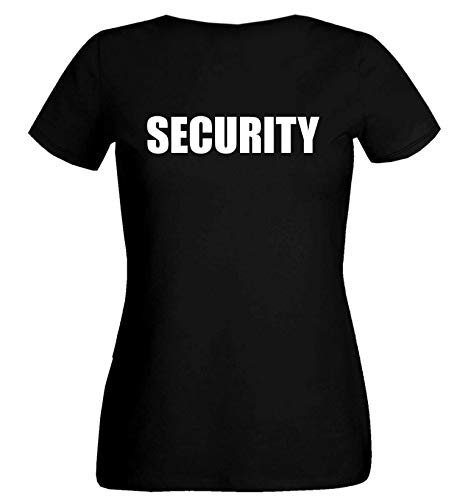 aprom Security Damen T-Shirt (XL)