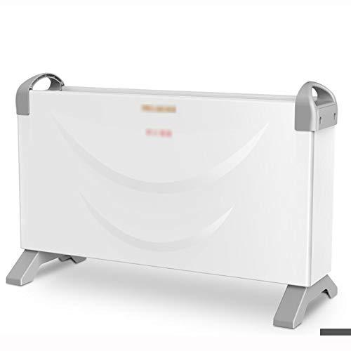 LJHA Chauffage, Chambre à température constante d'économie d'énergie Chambre de Chauffage électrique à Convection de Chauffage électrique Hot Mute