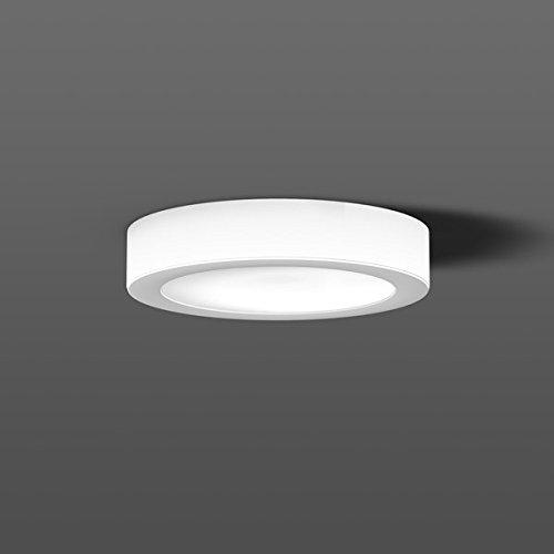 RZB Zimmermann LED-Aufbaudownlight 901498.002.1 4000K Toledo Flat Downlight/Strahler/Flutlicht 4051859096153