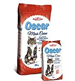 Oscar mix menù (20 kg)