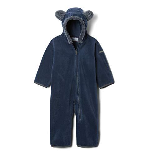 Columbia Unisex Kinder Tiny Bear Ii Anzug, Blau (Collegiate Navy), 18-24 months
