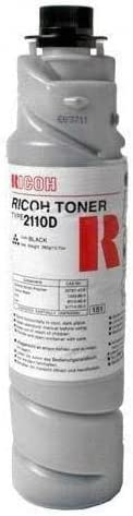 Ricoh BRAND Aficio 220/270 Toner-Type 2110D