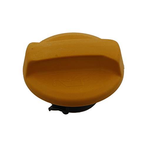febi bilstein 33677 Öleinfülldeckel mit Dichtring , 1 Stück