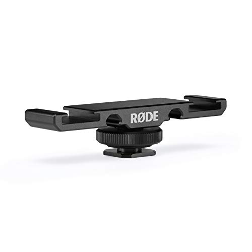 RODE Microphones ロードマイクロフォンズ DCS-1 デュアルコールドシューマウント DCS-1