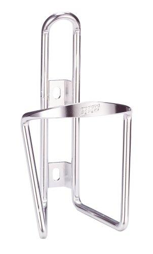 BBB Wasserflaschenhalter Ecotank Wasserflaschen, Silber, 60 g