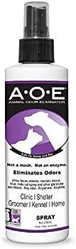 A.O.E Animal Odor Eliminator Remover Spray
