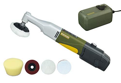 Cordless angle polisher WP/A - Proxxon 39820